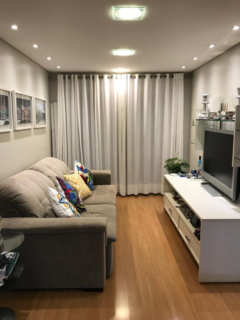 Apartamento À Venda - Perdizes - São Paulo - SP - AP0037VD - 6