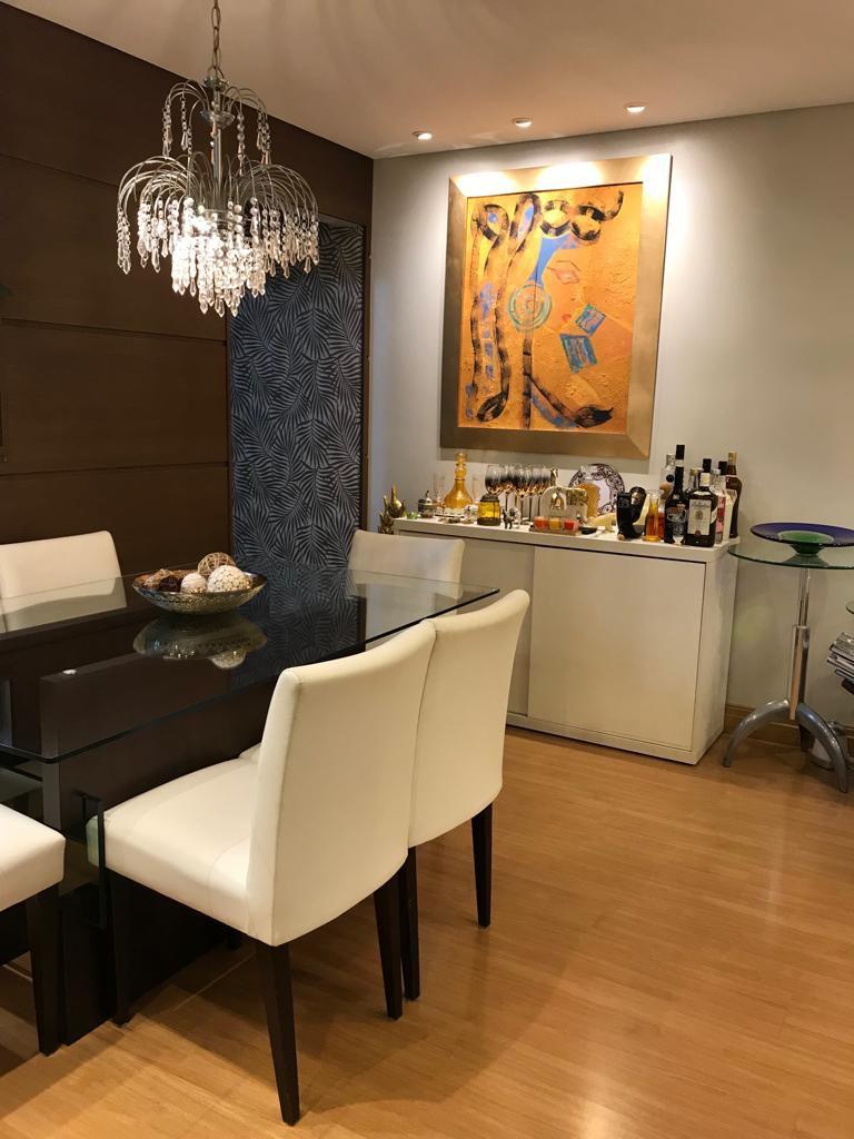 Apartamento À Venda - Perdizes - São Paulo - SP - AP0037VD - 8