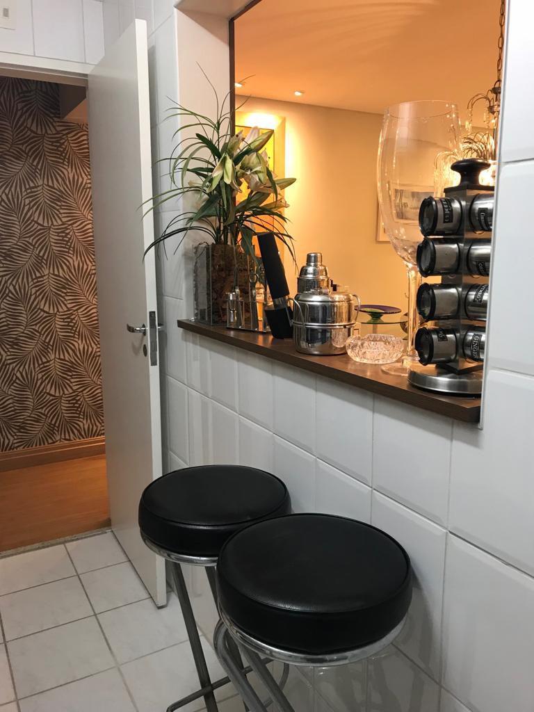 Apartamento À Venda - Perdizes - São Paulo - SP - AP0037VD - 9