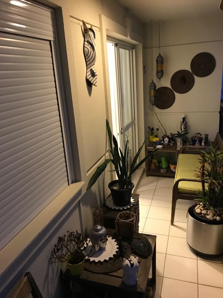 Apartamento À Venda - Perdizes - São Paulo - SP - AP0037VD - 11
