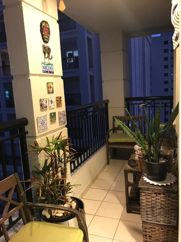 Apartamento À Venda - Perdizes - São Paulo - SP - AP0037VD - 12