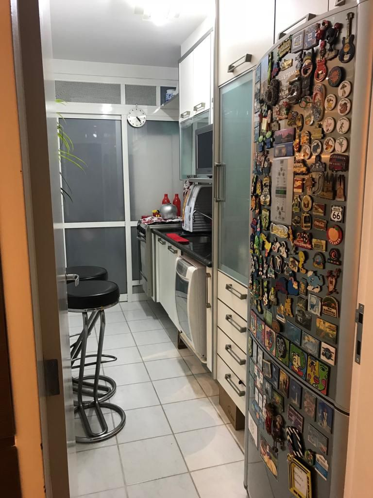 Apartamento À Venda - Perdizes - São Paulo - SP - AP0037VD - 13