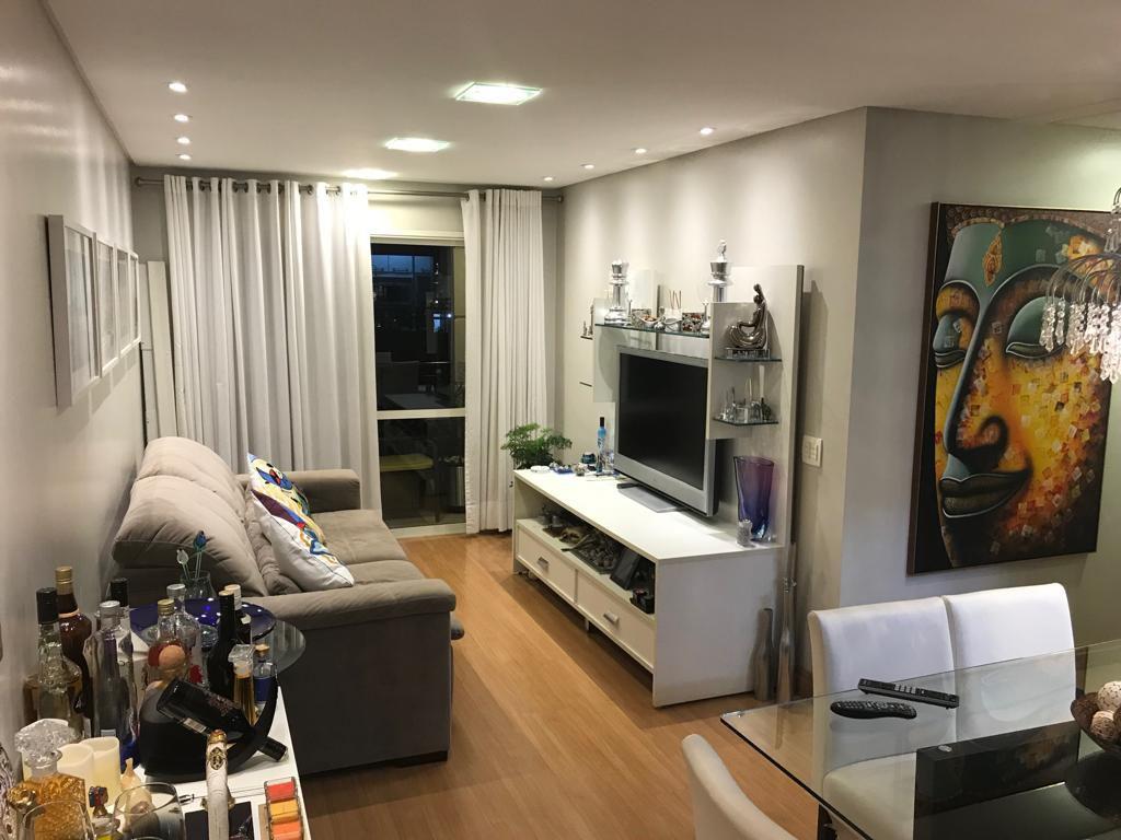 Apartamento À Venda - Perdizes - São Paulo - SP - AP0037VD - 14