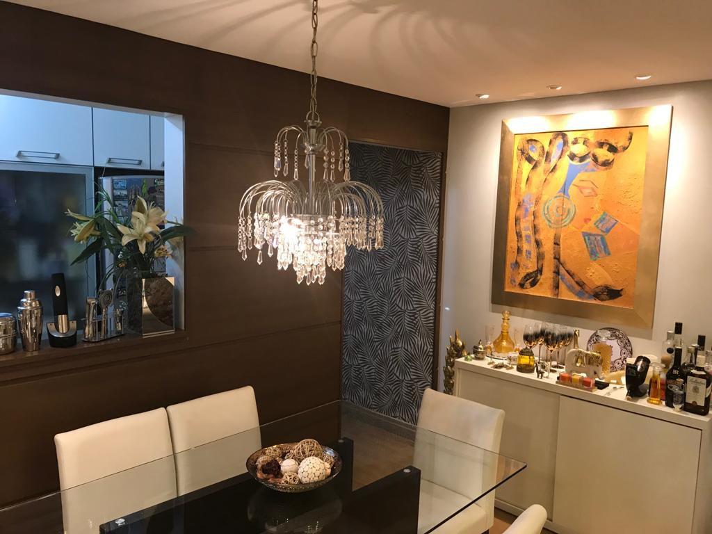 Apartamento À Venda - Perdizes - São Paulo - SP - AP0037VD - 17
