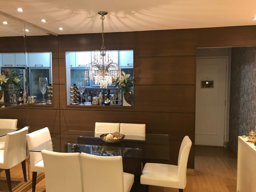 Apartamento À Venda - Perdizes - São Paulo - SP - AP0037VD - 18