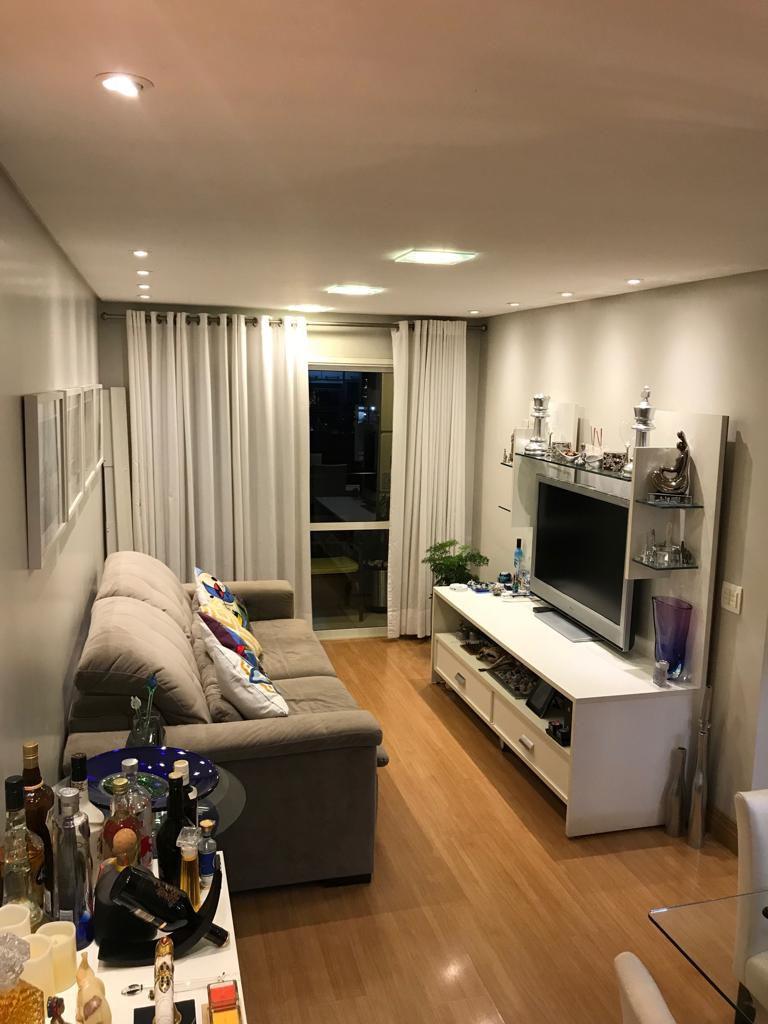 Apartamento À Venda - Perdizes - São Paulo - SP - AP0037VD - 19
