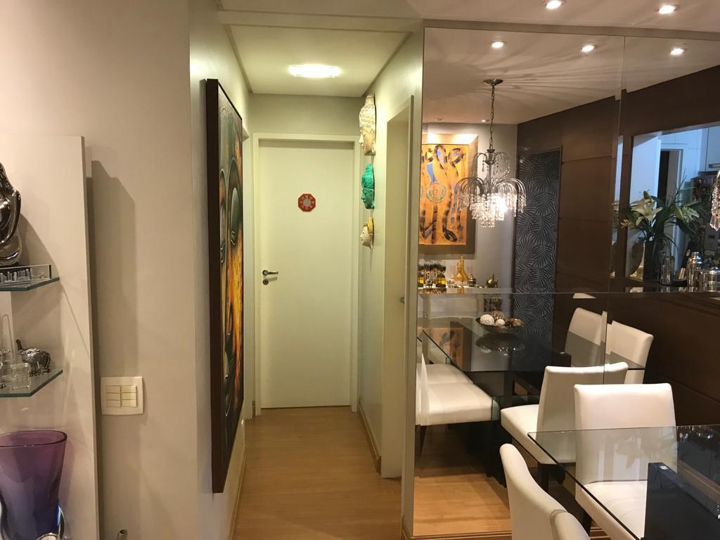 Apartamento À Venda - Perdizes - São Paulo - SP - AP0037VD - 21