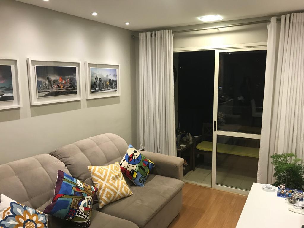 Apartamento À Venda - Perdizes - São Paulo - SP - AP0037VD - 22