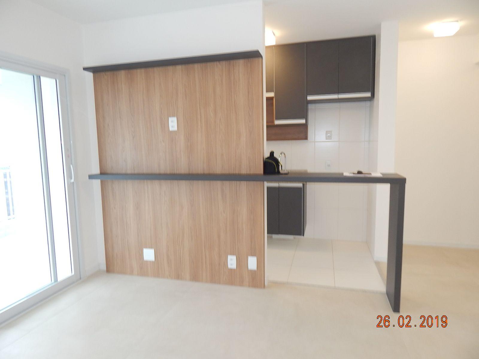 Apartamento Para Alugar - Pinheiros - São Paulo - SP - AP0327LOCA - 2