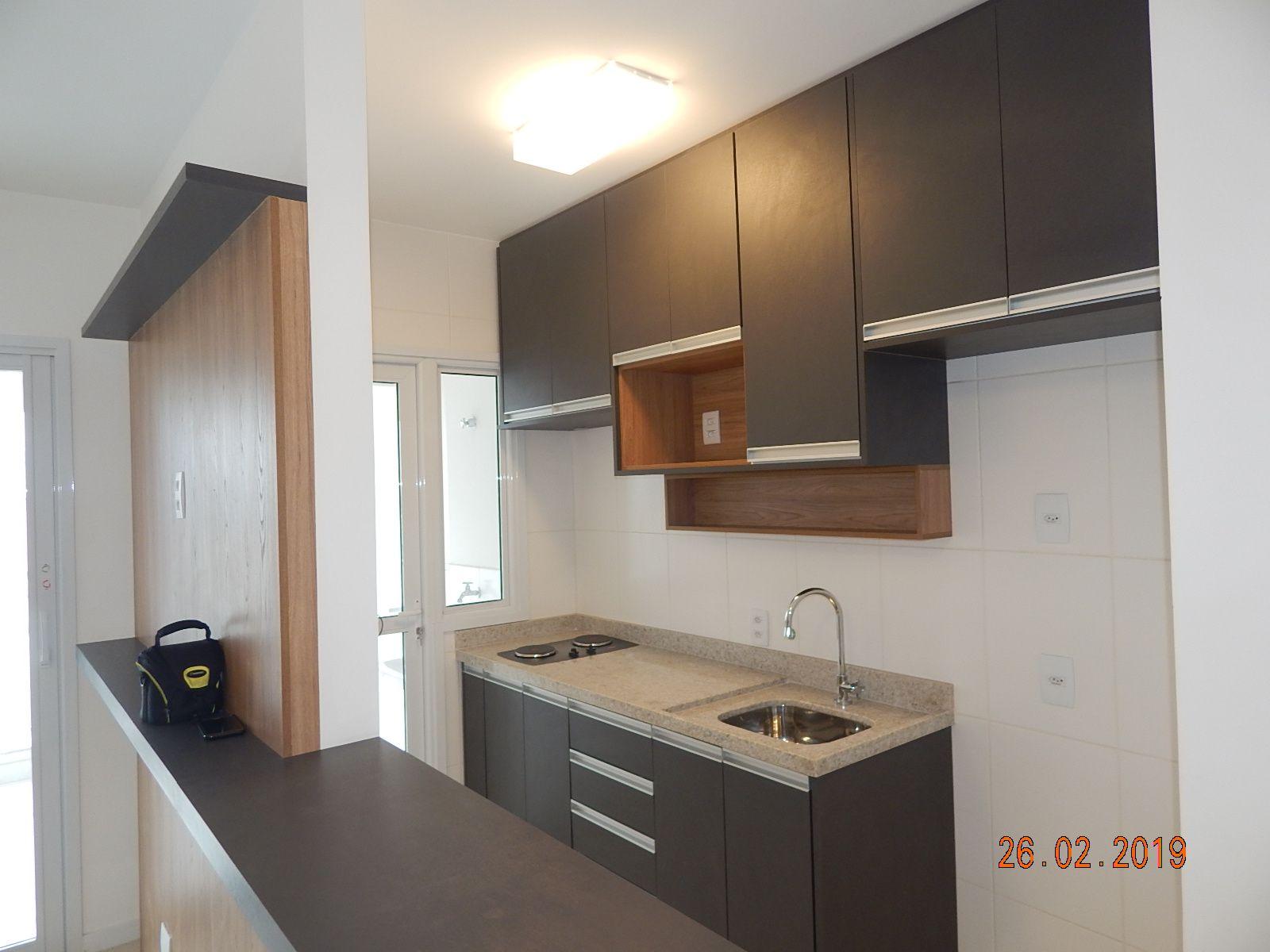 Apartamento Para Alugar - Pinheiros - São Paulo - SP - AP0327LOCA - 4