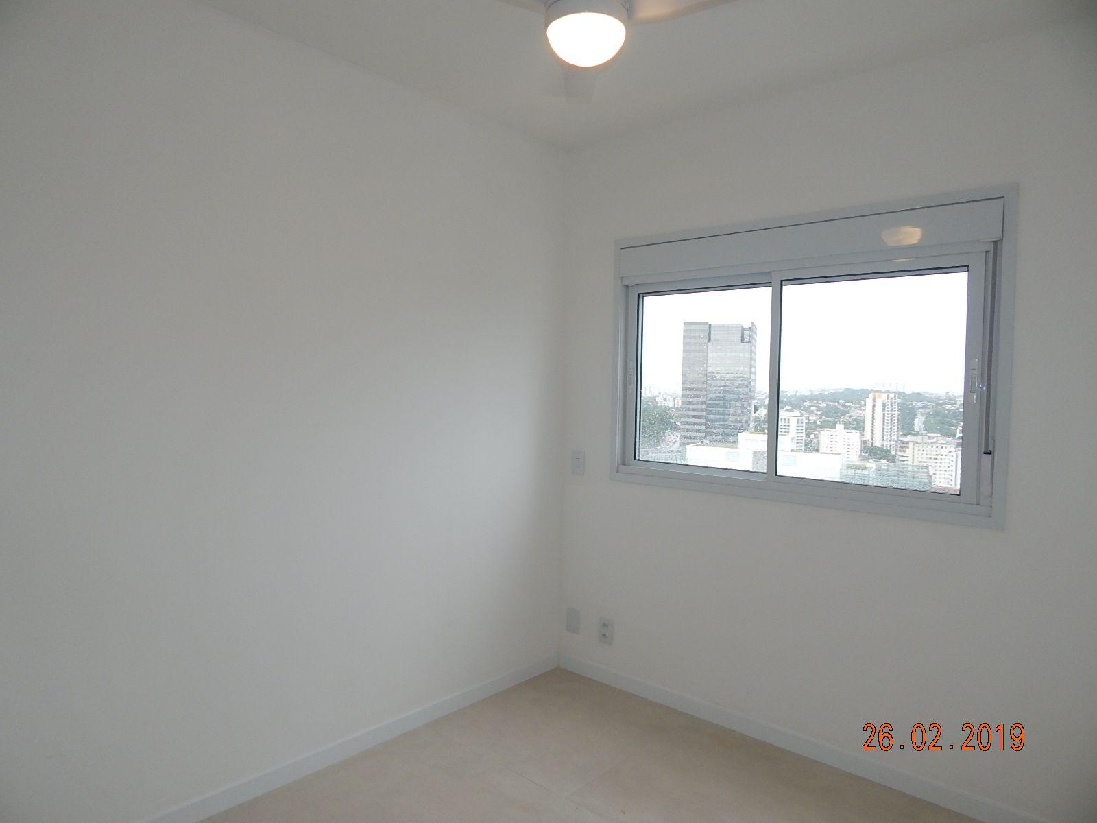 Apartamento Para Alugar - Pinheiros - São Paulo - SP - AP0327LOCA - 9