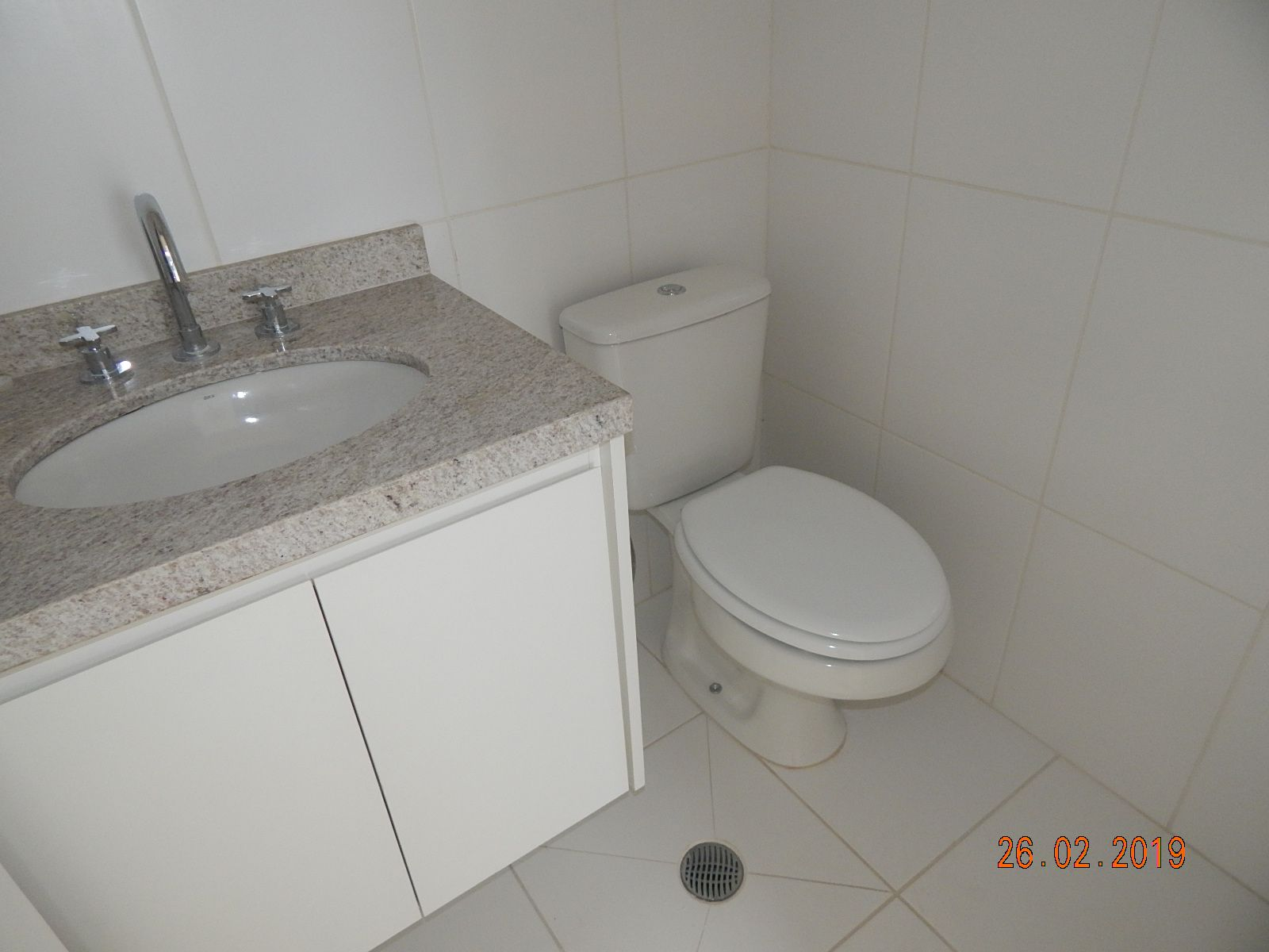 Apartamento Para Alugar - Pinheiros - São Paulo - SP - AP0327LOCA - 13