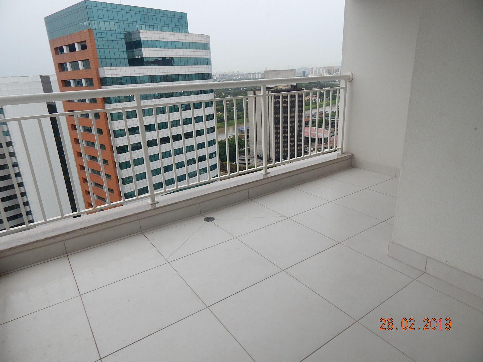 Apartamento Para Alugar - Pinheiros - São Paulo - SP - AP0327LOCA - 14