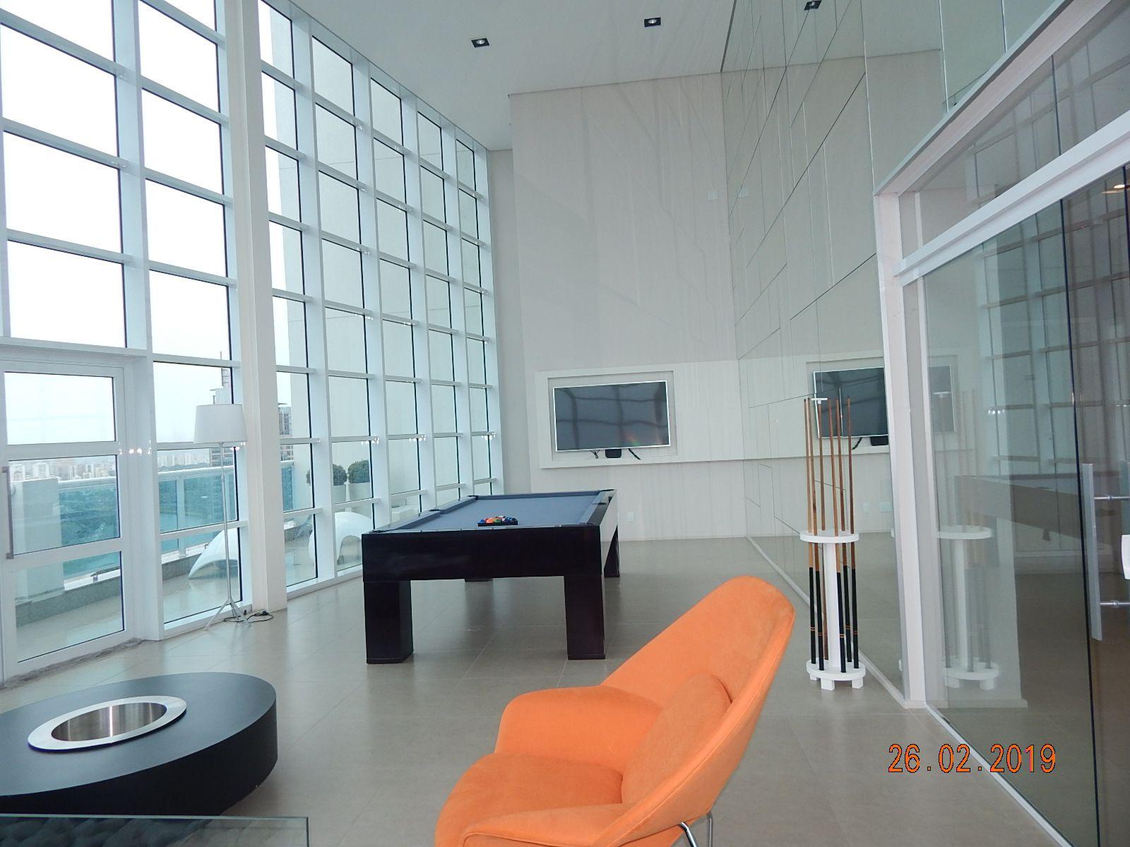 Apartamento Para Alugar - Pinheiros - São Paulo - SP - AP0327LOCA - 16
