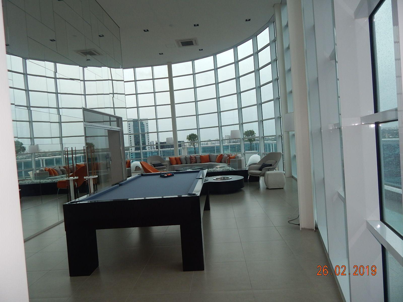 Apartamento Para Alugar - Pinheiros - São Paulo - SP - AP0327LOCA - 17