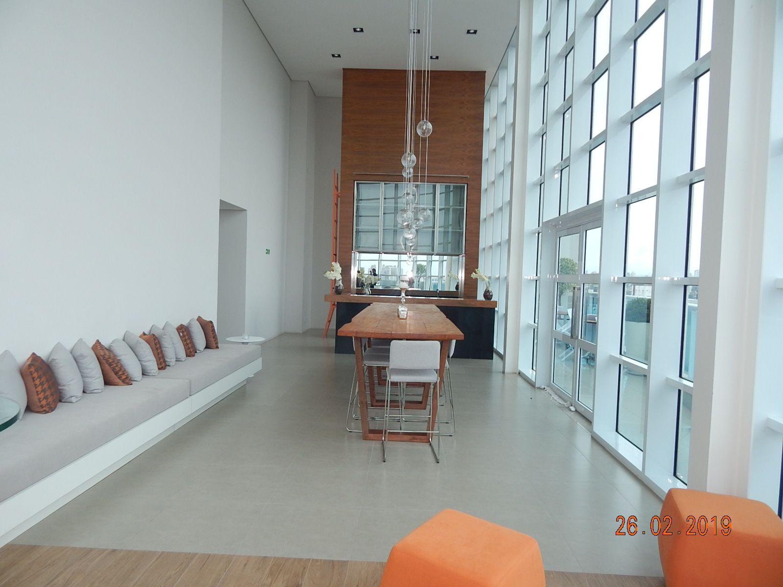 Apartamento Para Alugar - Pinheiros - São Paulo - SP - AP0327LOCA - 19