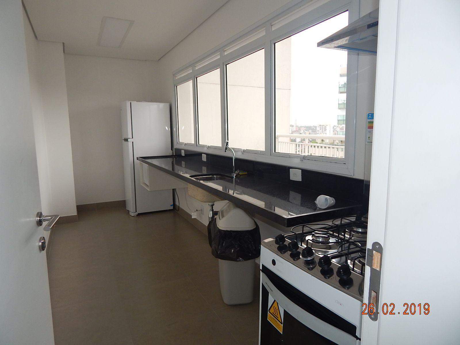 Apartamento Para Alugar - Pinheiros - São Paulo - SP - AP0327LOCA - 22