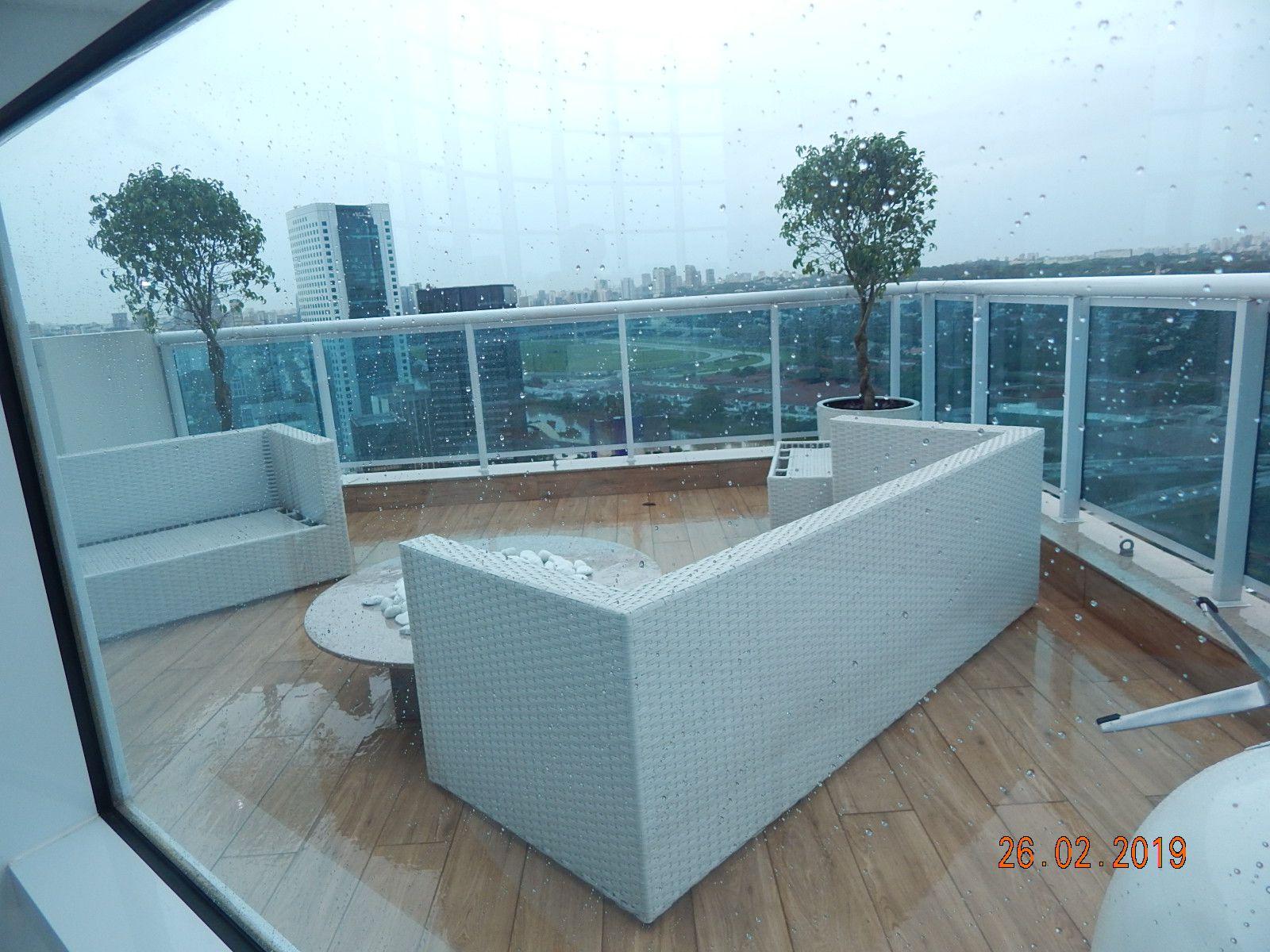 Apartamento Para Alugar - Pinheiros - São Paulo - SP - AP0327LOCA - 23