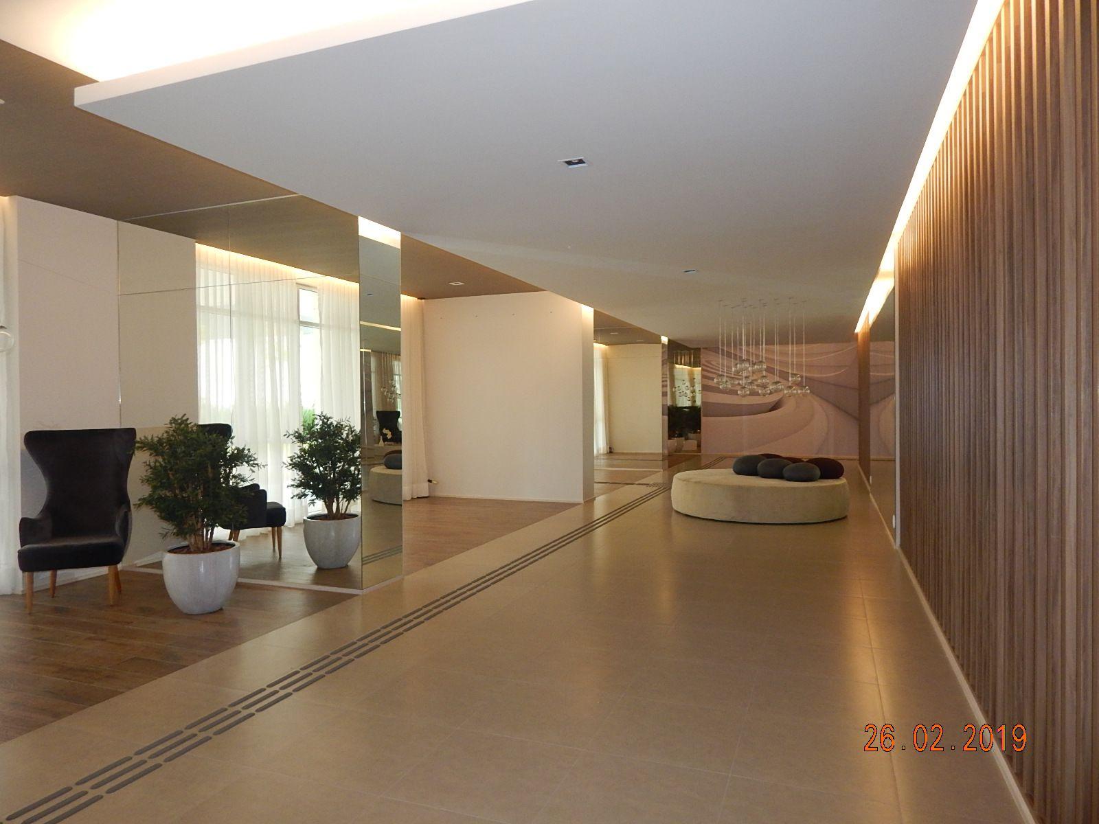 Apartamento Para Alugar - Pinheiros - São Paulo - SP - AP0327LOCA - 25
