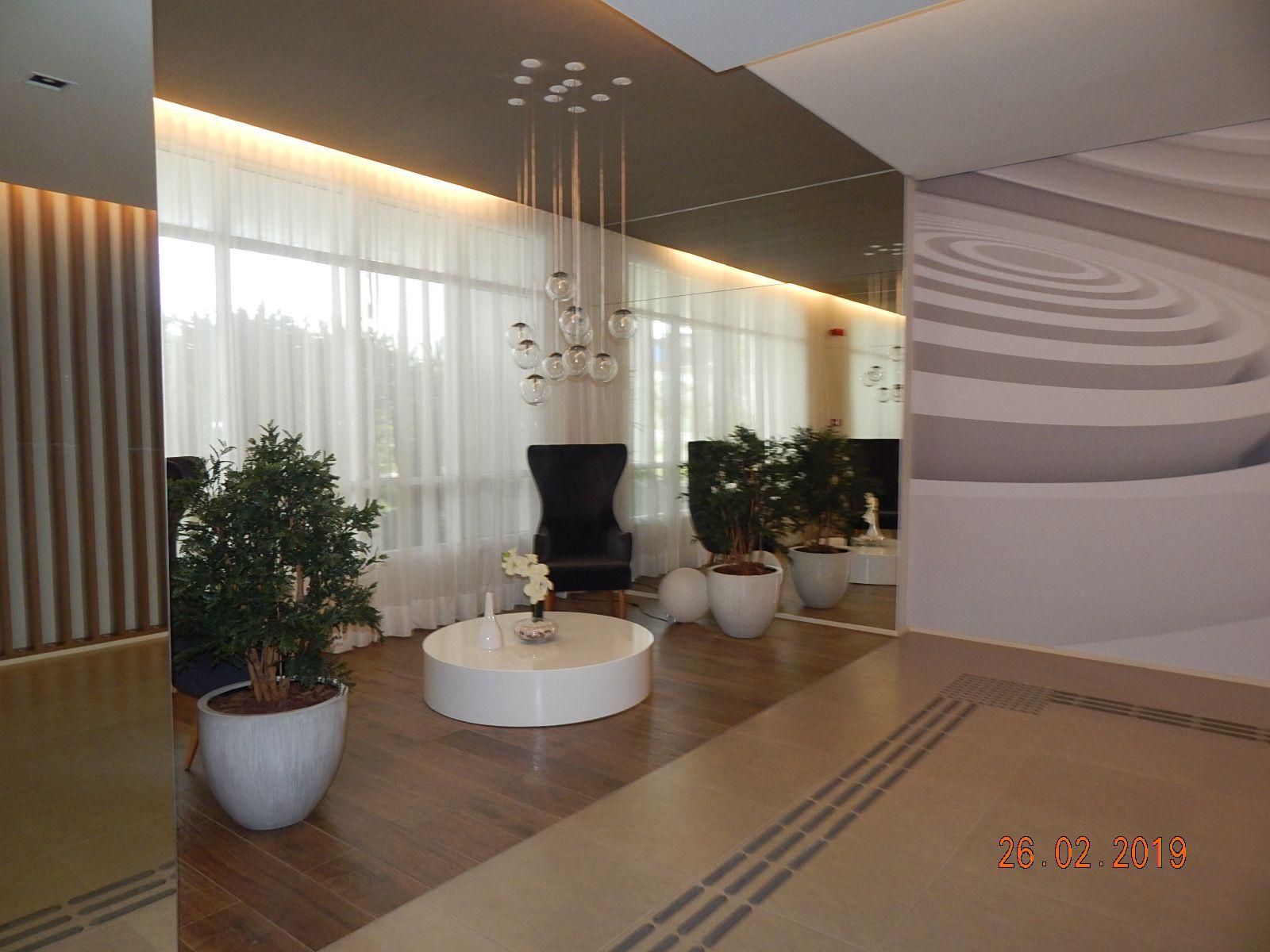 Apartamento Para Alugar - Pinheiros - São Paulo - SP - AP0327LOCA - 26