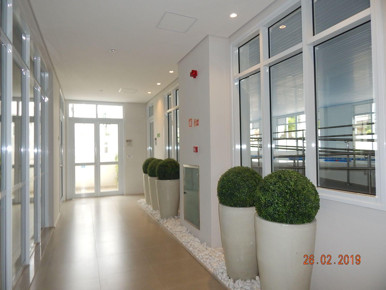 Apartamento Para Alugar - Pinheiros - São Paulo - SP - AP0327LOCA - 27