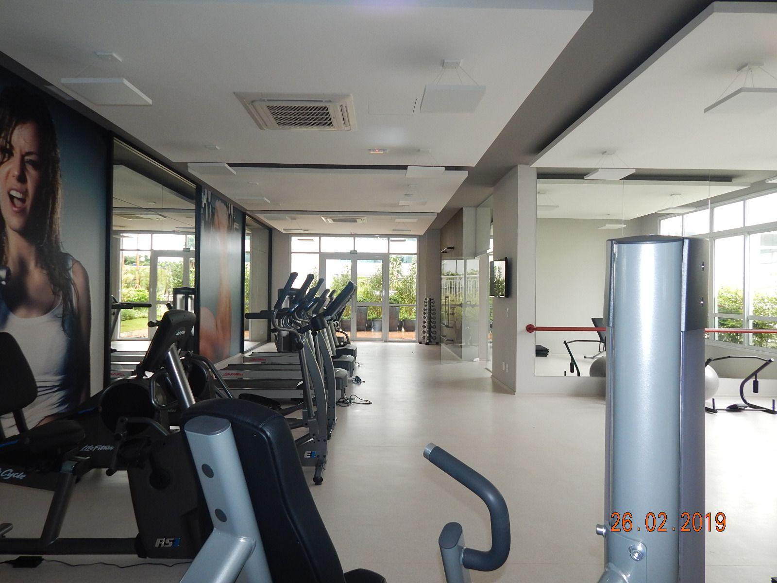 Apartamento Para Alugar - Pinheiros - São Paulo - SP - AP0327LOCA - 28