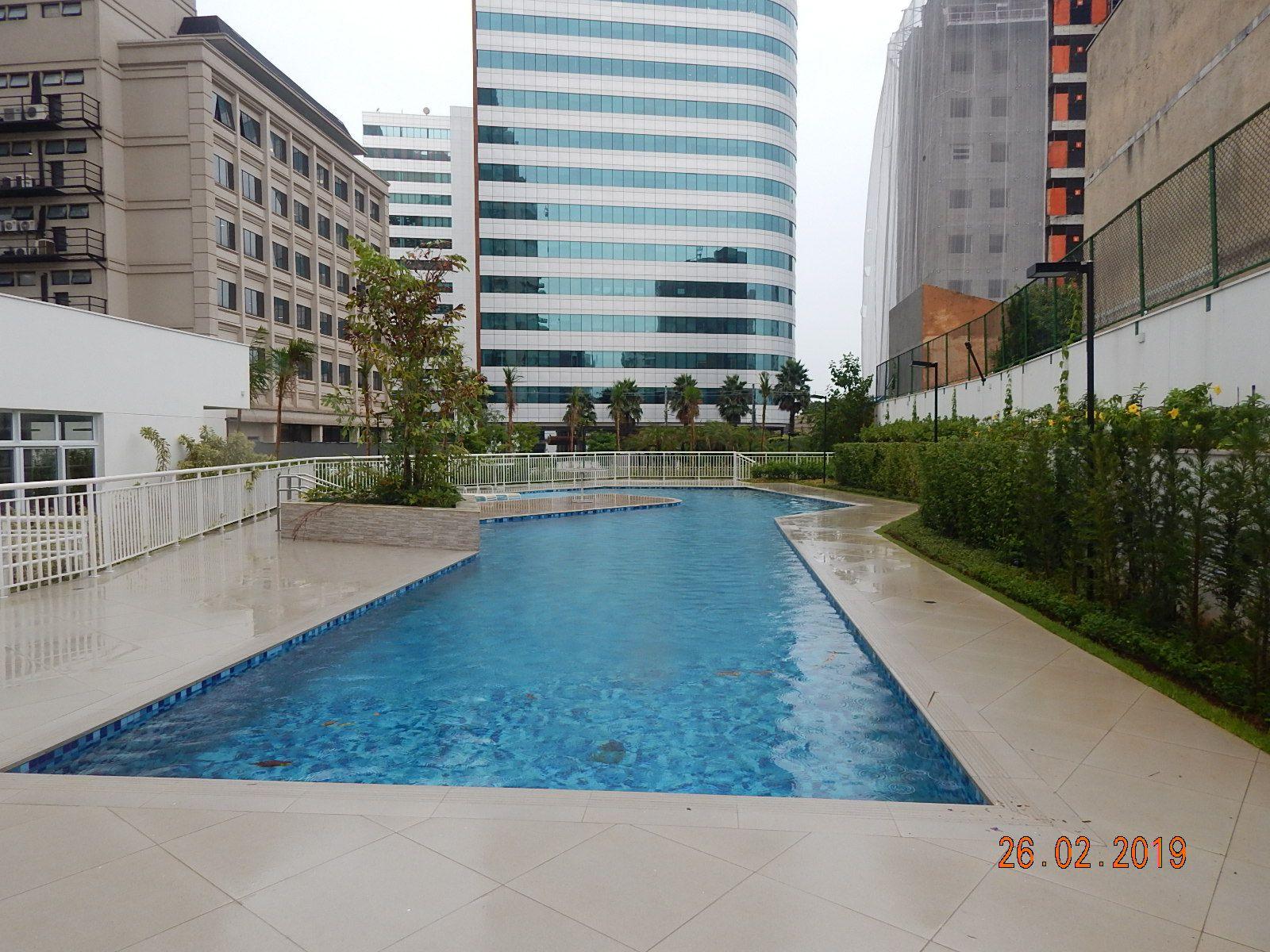Apartamento Para Alugar - Pinheiros - São Paulo - SP - AP0327LOCA - 29