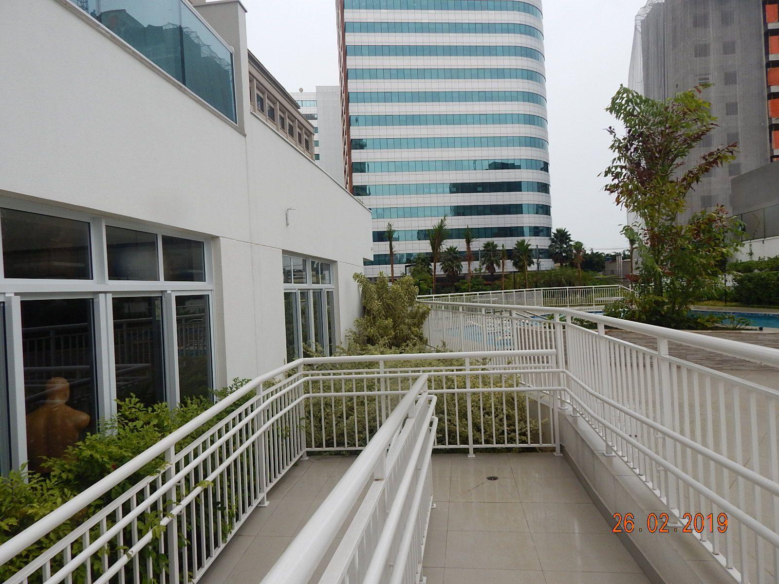Apartamento Para Alugar - Pinheiros - São Paulo - SP - AP0327LOCA - 31