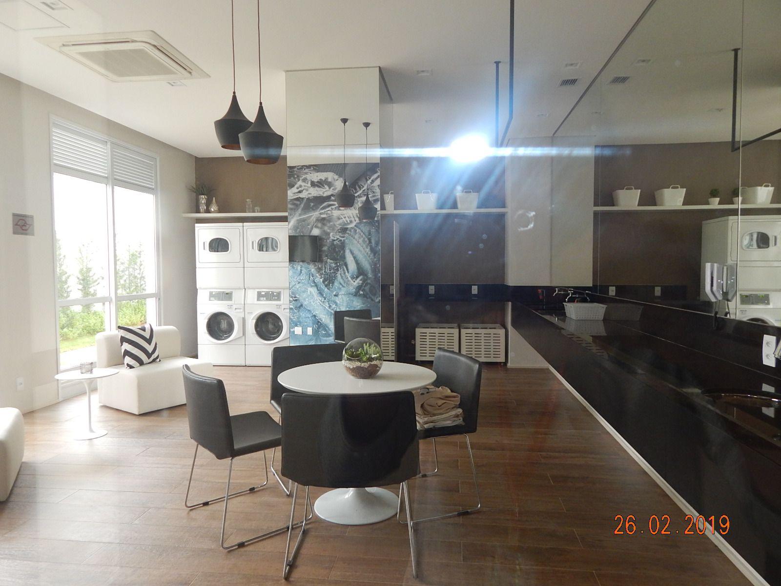 Apartamento Para Alugar - Pinheiros - São Paulo - SP - AP0327LOCA - 32