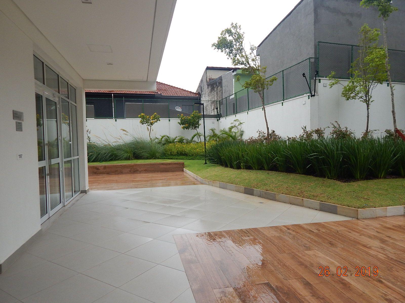 Apartamento Para Alugar - Pinheiros - São Paulo - SP - AP0327LOCA - 33