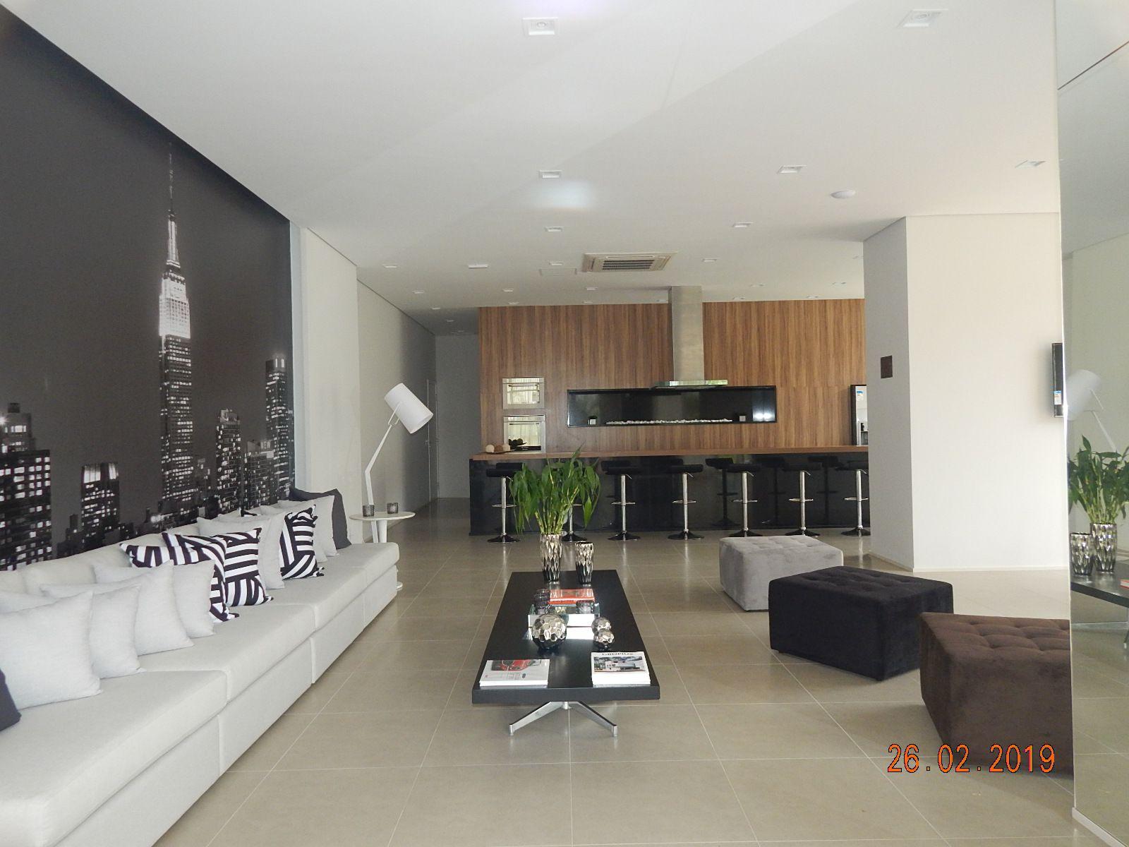 Apartamento Para Alugar - Pinheiros - São Paulo - SP - AP0327LOCA - 34
