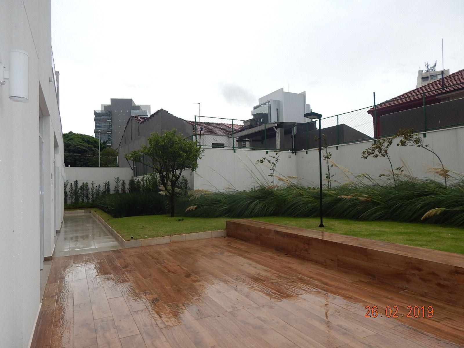Apartamento Para Alugar - Pinheiros - São Paulo - SP - AP0327LOCA - 35