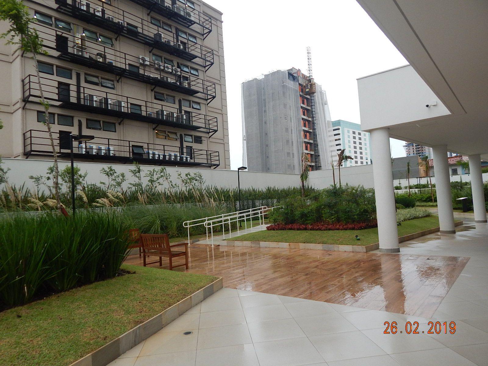 Apartamento Para Alugar - Pinheiros - São Paulo - SP - AP0327LOCA - 36