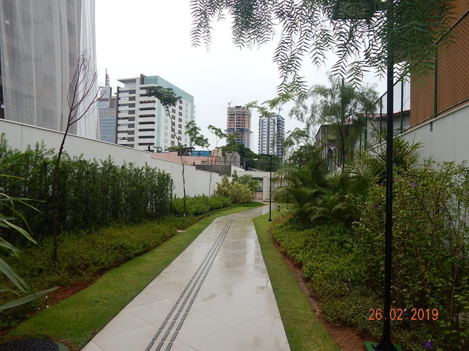Apartamento Para Alugar - Pinheiros - São Paulo - SP - AP0327LOCA - 37