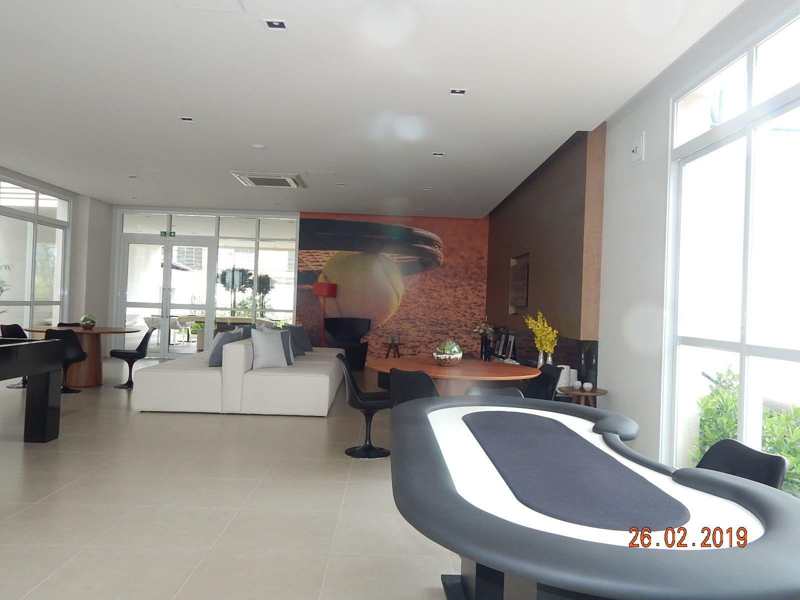 Apartamento Para Alugar - Pinheiros - São Paulo - SP - AP0327LOCA - 39