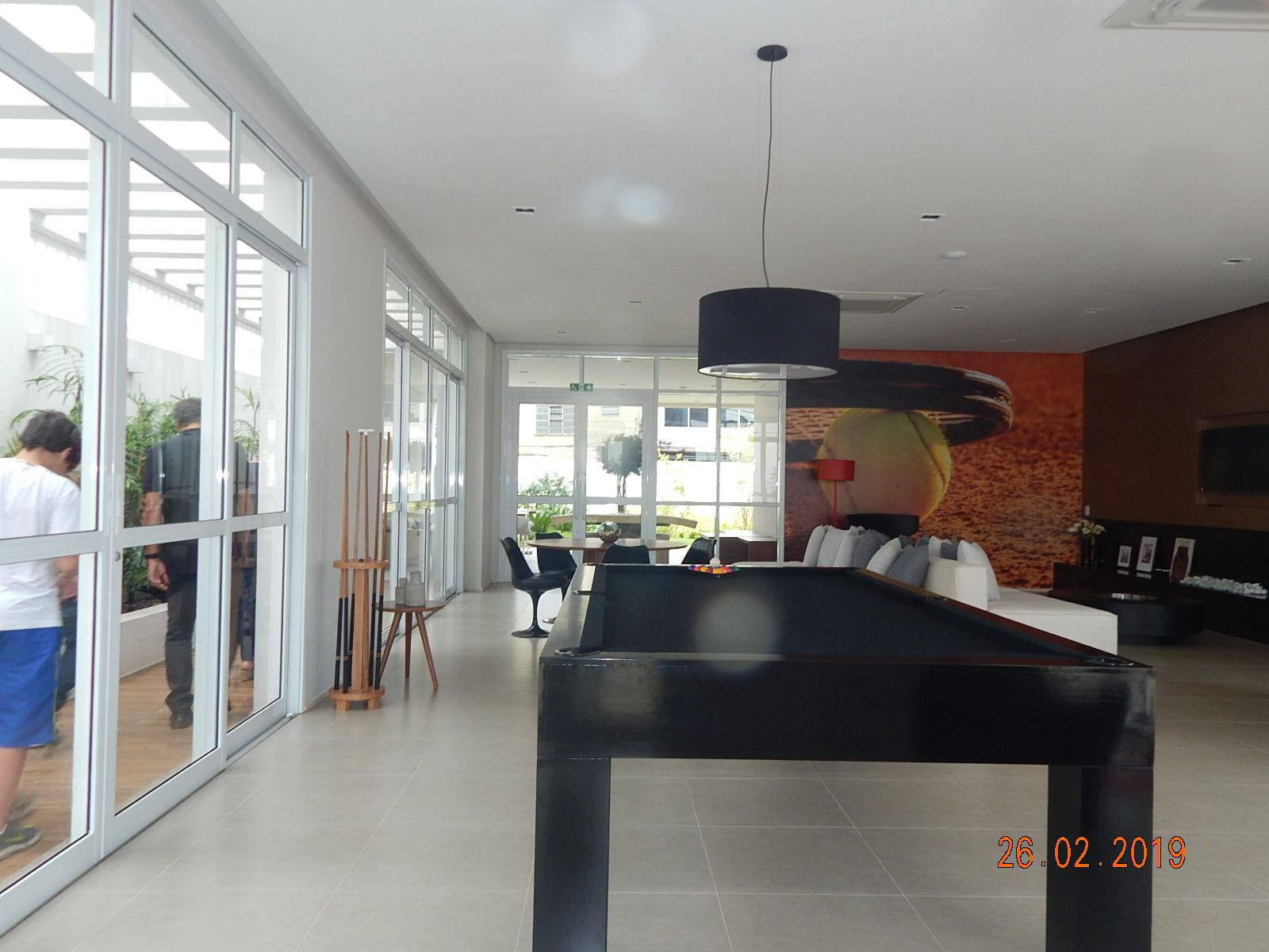 Apartamento Para Alugar - Pinheiros - São Paulo - SP - AP0327LOCA - 40