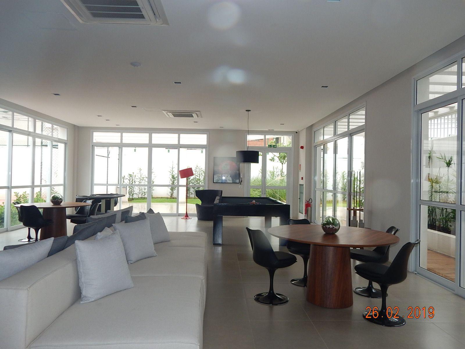 Apartamento Para Alugar - Pinheiros - São Paulo - SP - AP0327LOCA - 41