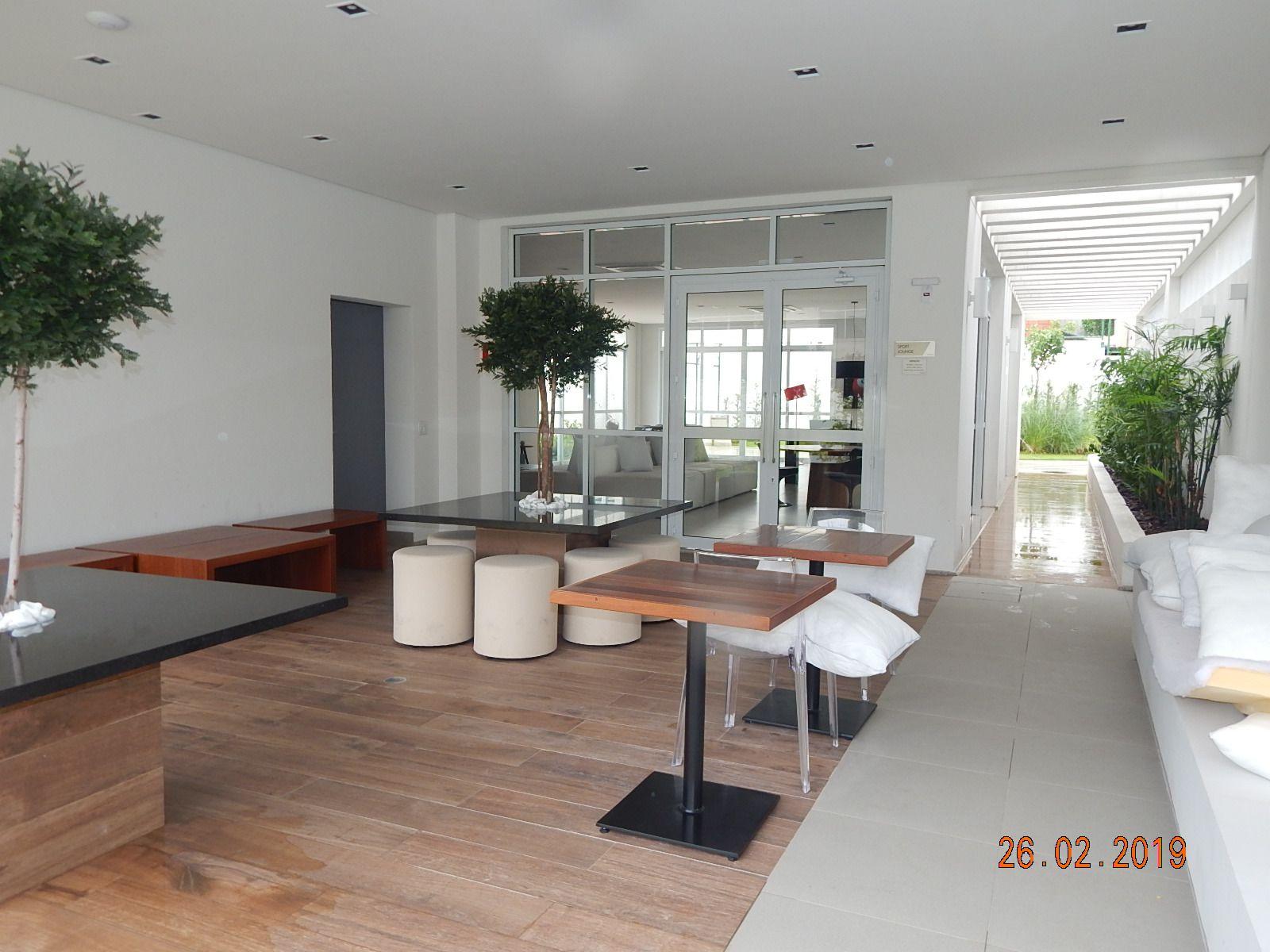 Apartamento Para Alugar - Pinheiros - São Paulo - SP - AP0327LOCA - 44