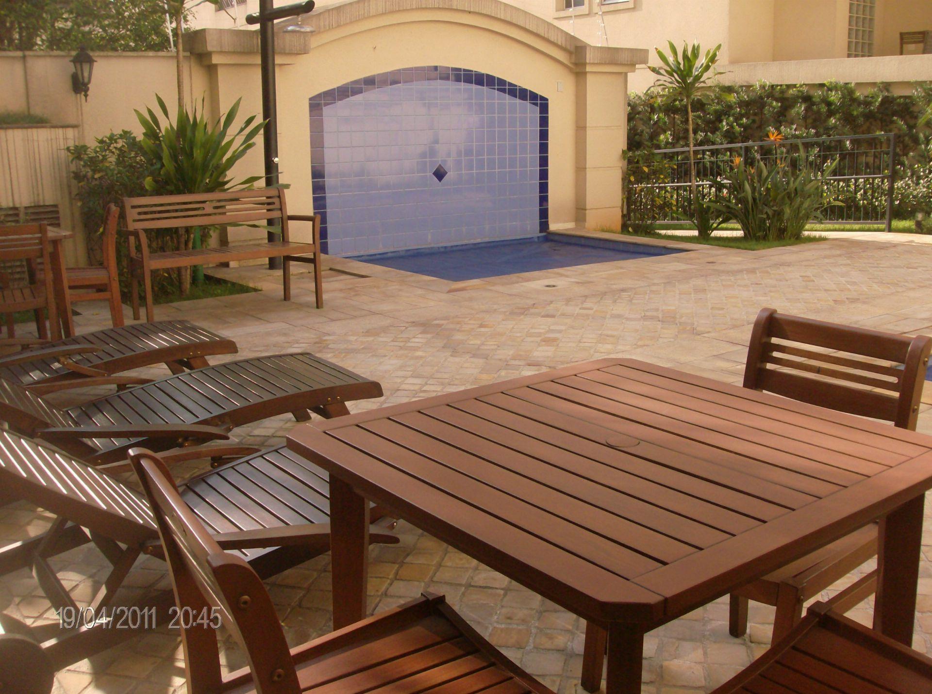 Apartamento 4 quartos à venda São Paulo,SP - R$ 1.750.000 - VENDA0342 - 12