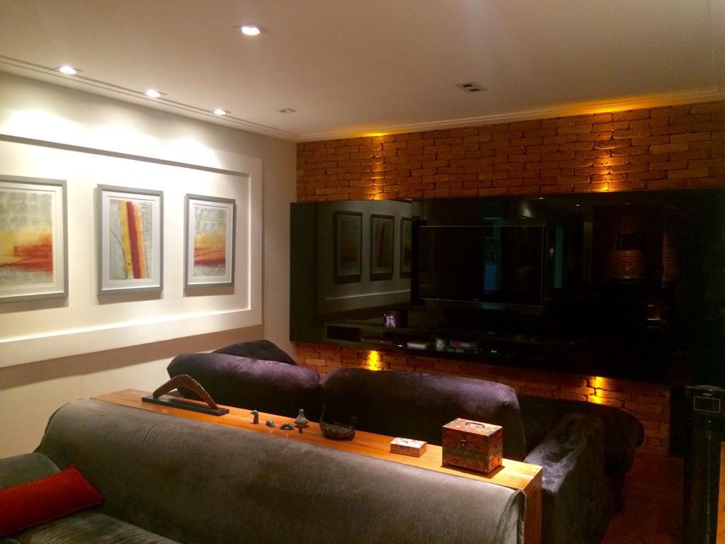 Apartamento 4 quartos à venda São Paulo,SP - R$ 1.750.000 - VENDA0342 - 18