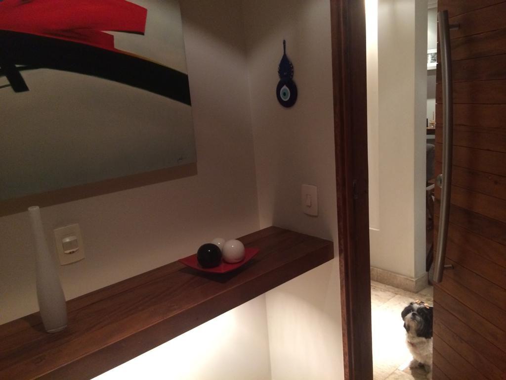 Apartamento 4 quartos à venda São Paulo,SP - R$ 1.750.000 - VENDA0342 - 20