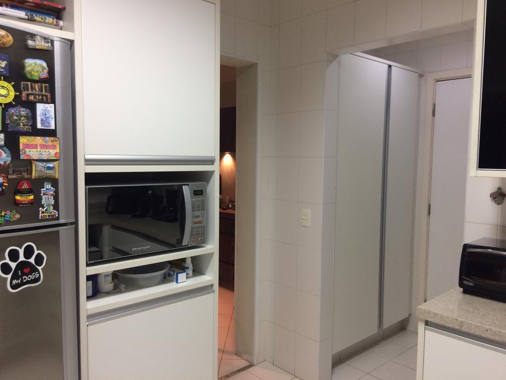 Apartamento À Venda - Perdizes - São Paulo - SP - AP0342VD - 24