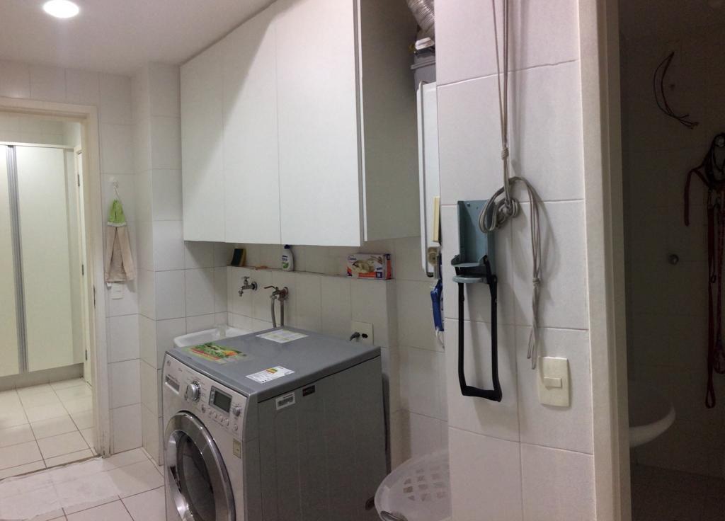 Apartamento À Venda - Perdizes - São Paulo - SP - AP0342VD - 25