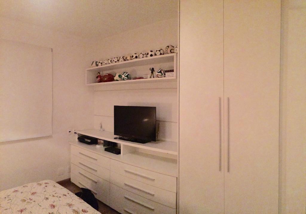Apartamento À Venda - Perdizes - São Paulo - SP - AP0342VD - 27