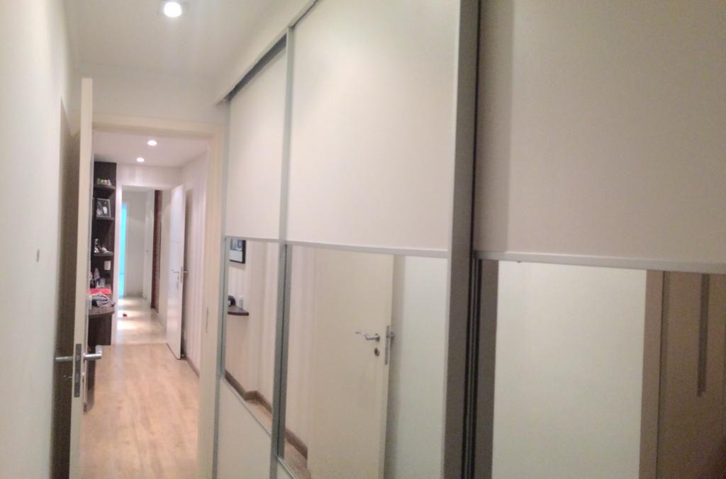 Apartamento À Venda - Perdizes - São Paulo - SP - AP0342VD - 28