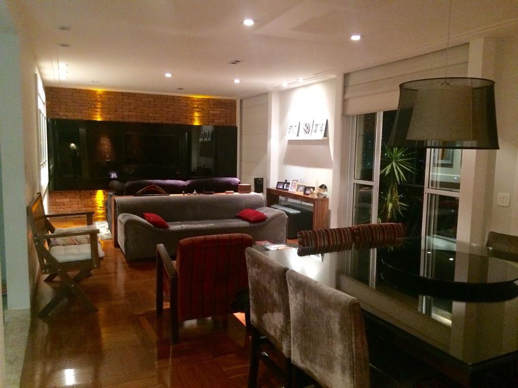 Apartamento À Venda - Perdizes - São Paulo - SP - AP0342VD - 29