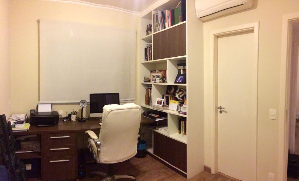 Apartamento À Venda - Perdizes - São Paulo - SP - AP0342VD - 32