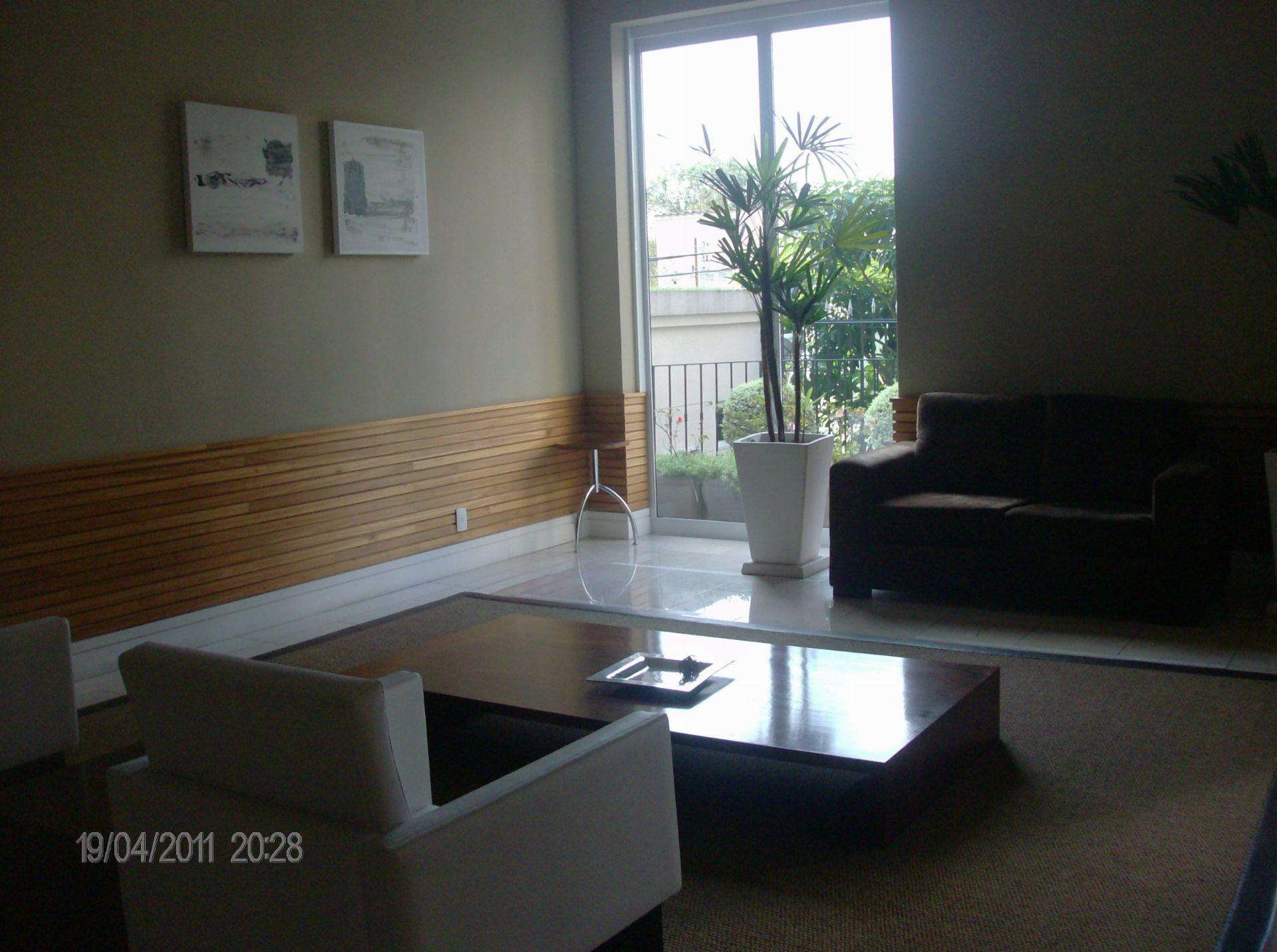 Apartamento À Venda - Perdizes - São Paulo - SP - AP0343VD - 1