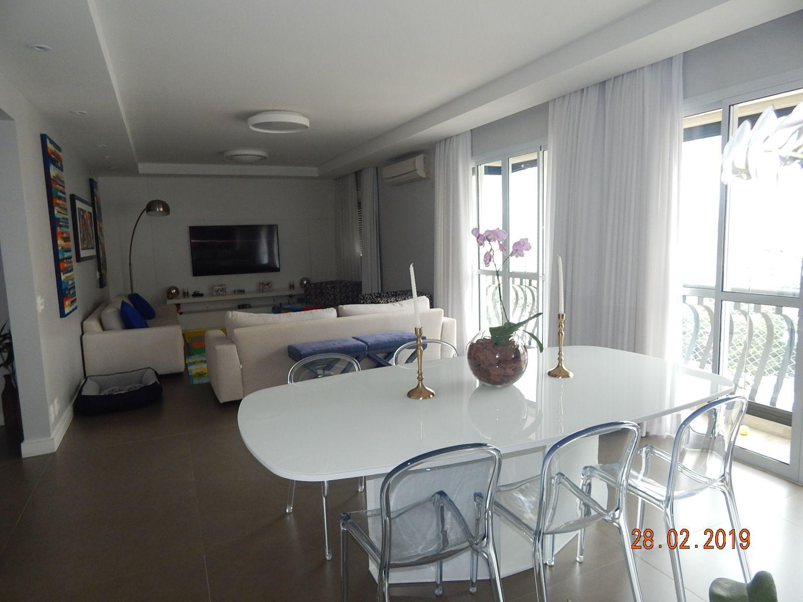 Apartamento À Venda - Perdizes - São Paulo - SP - AP0343VD - 3