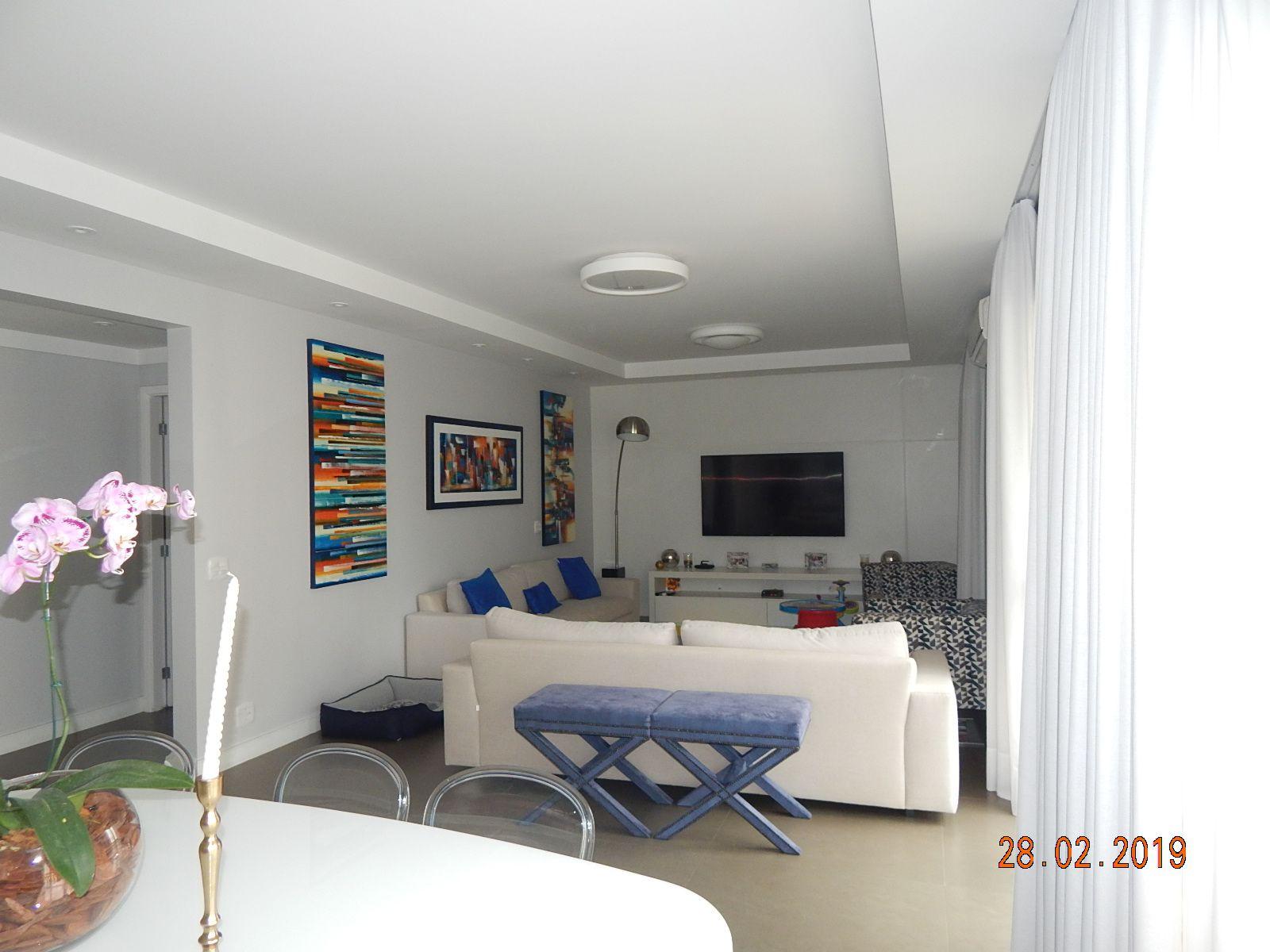 Apartamento À Venda - Perdizes - São Paulo - SP - AP0343VD - 4